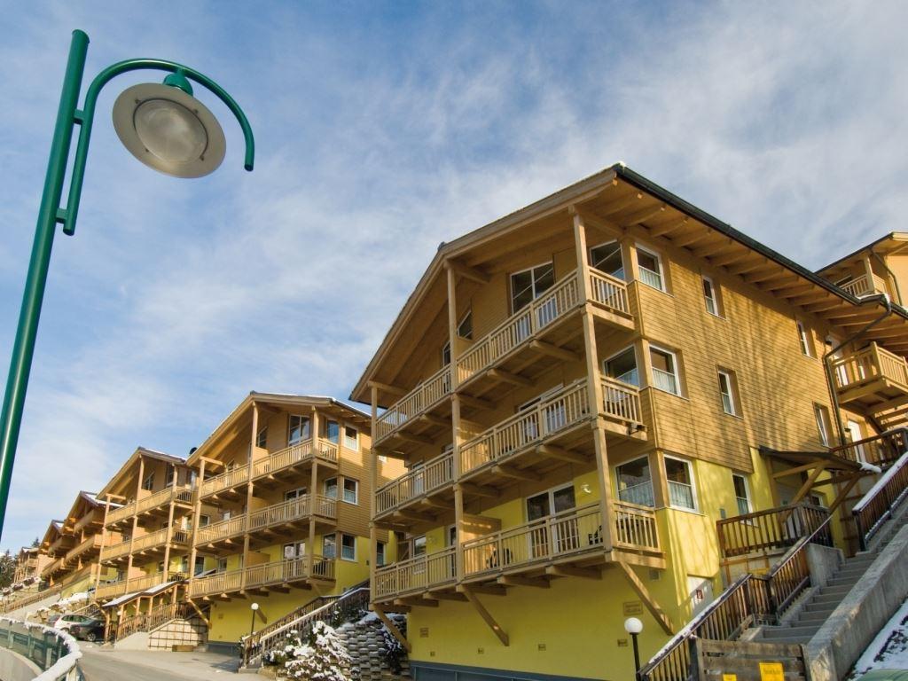6 personen ferienwohnung 6a in landal rehrenberg for Ferienwohnung juist 6 personen
